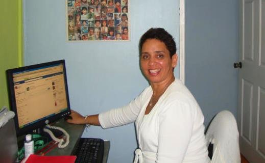 Lisa Roberts, BSc N Paediatric Nurse